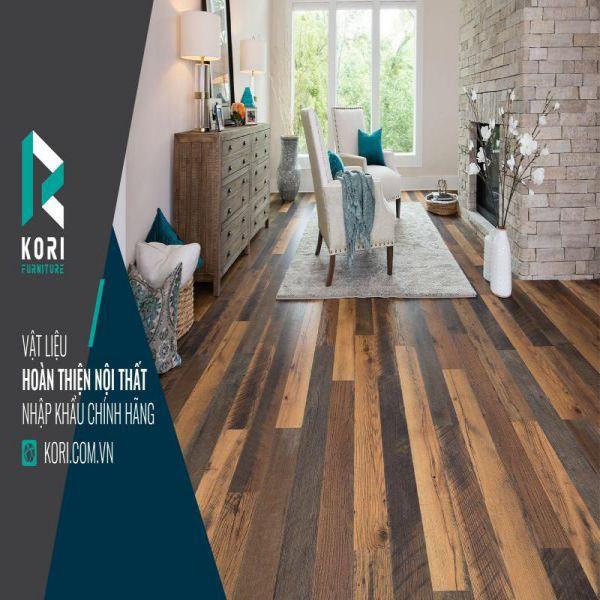 Sàn gỗ Hàn Quốc0