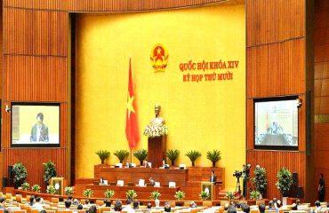 Luật nhà ở số 65/2014/QH13 ngày 25/11/2013 của Quốc Hội Việt Nam