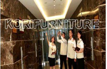 Bảo trì chung cư l Quảng cáo thang máy l Phí dịch vụ và khai thác nguồn thu