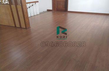 Sàn gỗ Quảng Trị
