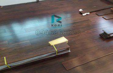 Sàn gỗ Bà Rịa – Vũng Tàu