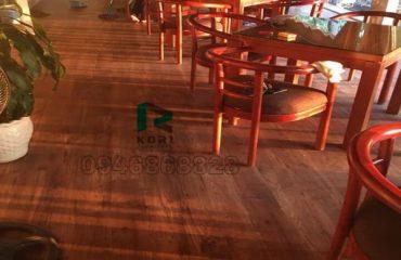 Sàn gỗ cho người mệnh Hỏa – Cách lựa chọn sàn gỗ hợp phong thủy