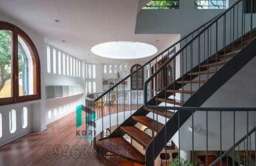 Sàn gỗ Thanh Hóa