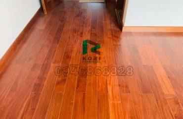 Sàn gỗ Phú Yên