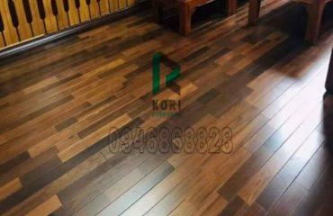 Sàn gỗ Tiền Giang