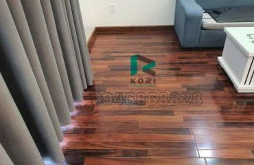 Sàn gỗ Vĩnh Phúc
