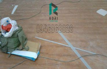 Sàn nhựa Bình Định