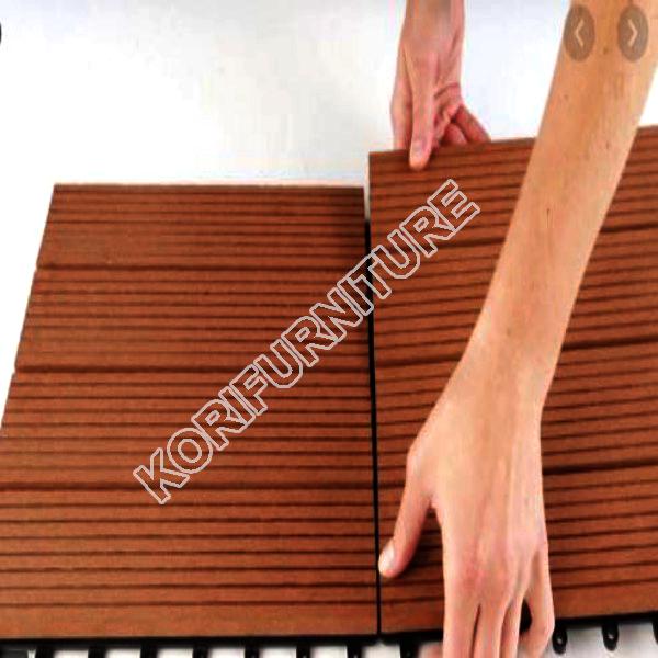 Vỉ gỗ nhựa ngoài trời3